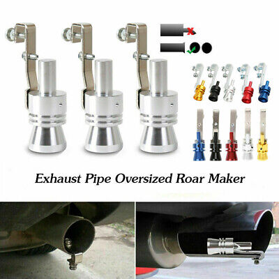 Exhaust Pipe Oversized Roar Maker 2019 - AU High Quality Free Shipping