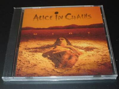 Dirt by Alice In Chains CD