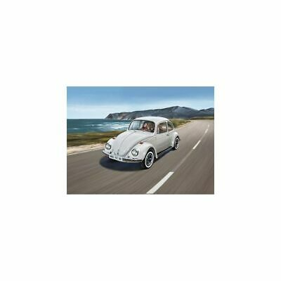 Revell Reve07681 Vw Beetle Kafer 1/32