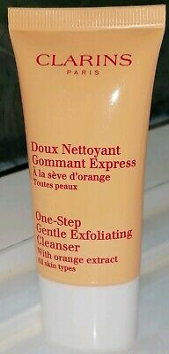 Clarins One-Step Gentle Exfoliating Cleanser - 30Ml - Sealed