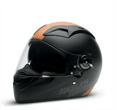 Harley Davidson Fxrg Panoramic Full Face Helmet 98305 15e Xl Eur