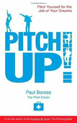 Pitch Up! By Paul Boross