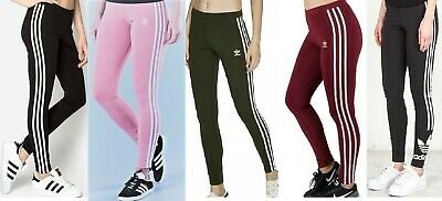 Restposten adidas Originals Women/'s 3-Stripes Leggings