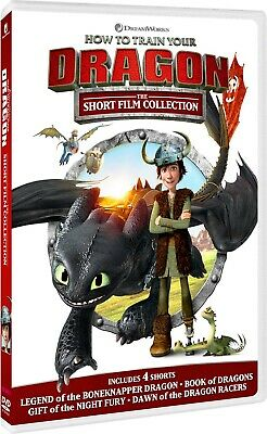 Dragon Trainer - Mini Film Collection DVD UNIVERSAL PICTURES