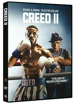 Creed 2 DVD WARNER HOME VIDEO