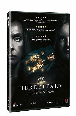 Hereditary - Le Radici Del Male DVD MIDNIGHT FACTORY