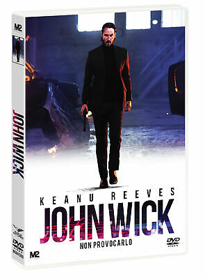 John Wick DVD M2 PICTURES