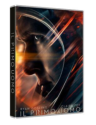First Man: Il Primo Uomo DVD UNIVERSAL PICTURES