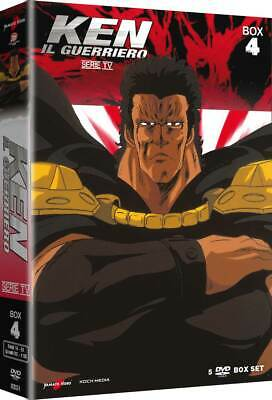 Ken Il Guerriero - La Serie Parte 04 (5 Dvd) YAMATO VIDEO