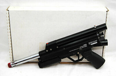 SPYDER VS1 PAINTBALL Marker With Eye  68 CAL Electronic Paintball