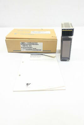 Yaskawa JAMSC-120DRA84300 Memocon Gl120 16-point Relay Output Module