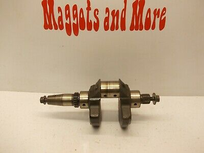 Honda CX650 GL650 Crankshaft                                       13300-ME2-000