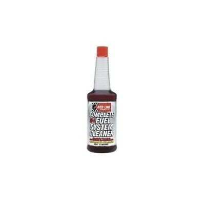 RED LINE SYNTHETIC OIL SI-1 Fuel System Cleaner, 15oz 60103
