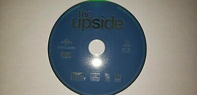 The Upside (2019) DVD ONLY