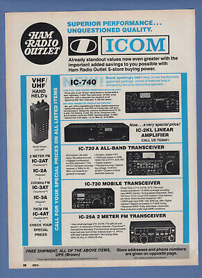 EARLY GROUP OF National Co  Photos Amateur Old Radio