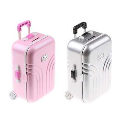 Travel Set Suitcase Suitcase For 18 inch  Doll gift only Suitcas In HD