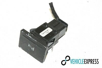 VOLKSWAGEN TOUAREG Parking (PDC) sensor switch 7L6919281