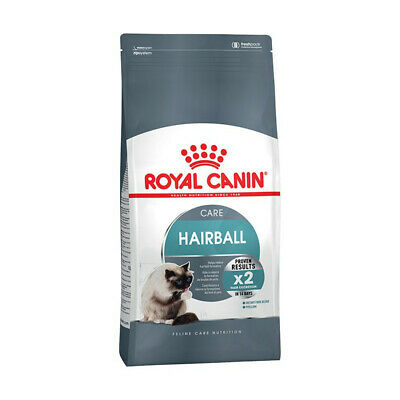 Royal Canin Feline Hairball Care 34