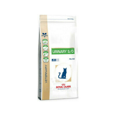 Royal Canin Diet Feline Urinary S/O LP34