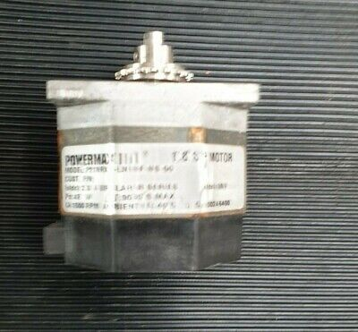 Pacific Scientific PowerMax II  P21NRXA-LNF-NS-00 STEP MOTOR (IN32S3B2)