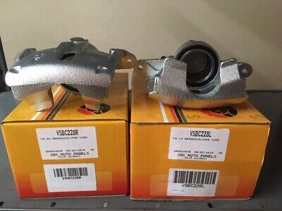Ford Mondeo Mk3 2001-07 Front Pair Brake Caliper **Brand New Oe Quality**