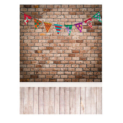 Andoer 1.5 * 2m Photography Background Backdrop Christmas Gift Star Pattern J0T6