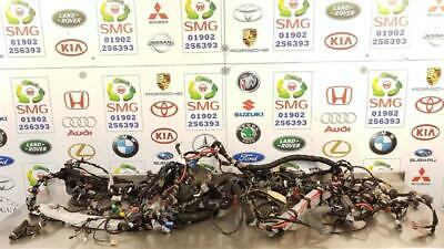 Awesome Aprilia Rs250 Mk1 Wiring Loom Harness 1995 130 00 Picclick Uk Wiring Digital Resources Antuskbiperorg