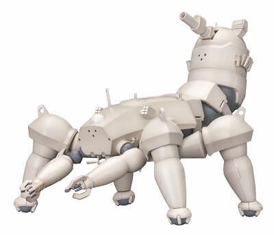 Ghost in the Shell STAND ALONE COMPLEX World of Ghost in the Shell Model Kit NEW