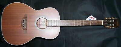 Takamine GY11ME NS New Yorker Parlor acoustic electric guitar