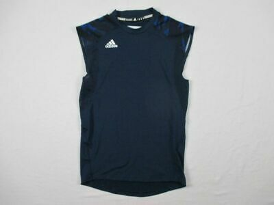 NEW adidas - Black Compression  Sleeveless Shirt (Multiple Sizes)