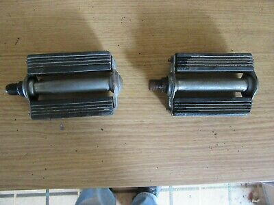 Vintage 1960's Firestone Bicycle Set of Pedals  Lot 35-18