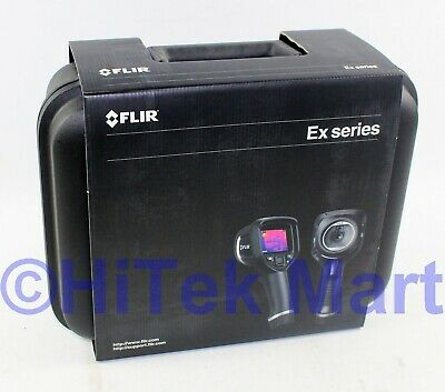 FLIR E4 Thermal Imaging Camera w/ 80 x 60 Camera - P/N 63901-0101