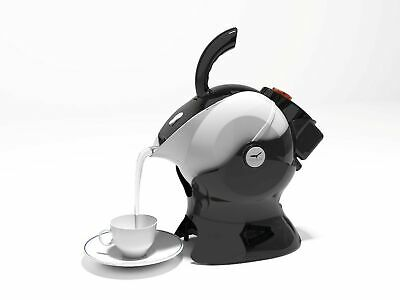 Drive Uccello Kettle with Safety Tilt and Pour Action