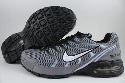 Nike Air Max Torch 4 Cool Gray/White/Black Running 90 1 95 97 Trainer Mens Sizes