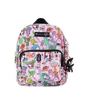 B3 Tokidoki Pool Party Small Backpack