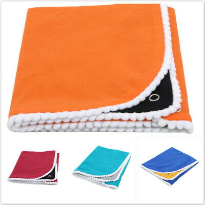 Baby Feeding Head Scarf Towels Bibs Newborn Bandana Saliva Triangle Dribble 6A