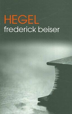 Hegel by Frederick Beiser 9780415312080 | Brand New | Free UK Shipping