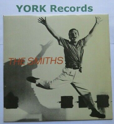 """SMITHS - The Boy With The Thorn In His Side - Ex 7"""" Single Rough Trade RT 191"""