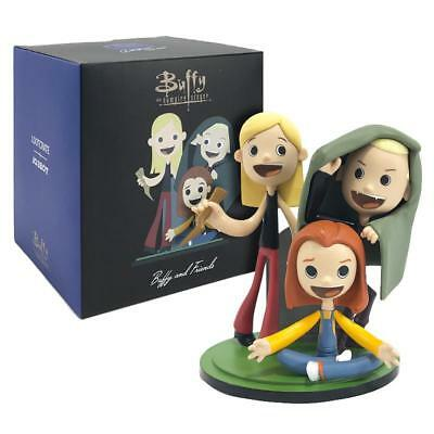 Buffy The Vampire Slayer & Friends Loot Crate Joebot Artist Series Figure