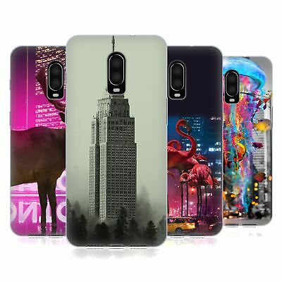 Official Dave Loblaw City Soft Gel Case For Amazon Asus Oneplus