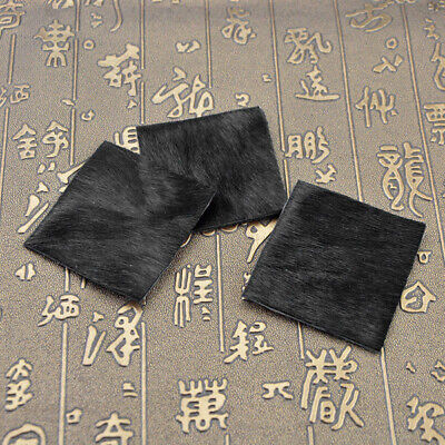 Sticky Fur Arrow Rest Synthetic Recurve Tool Sports Adhesive Long Square Patch