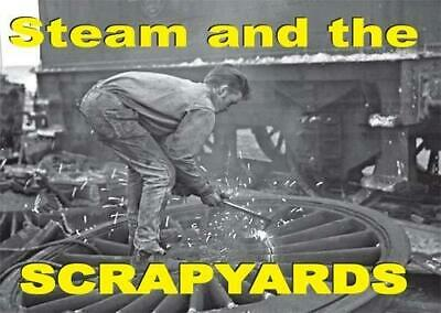 STEAM and the SCRAPYARDS ISBN: 9781905276578