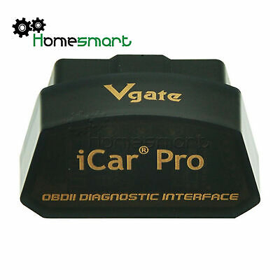 Vgate iCar PRO Bluetooth/WIFI OBD2 Car Diagnostic Scanner For Android iOs AHS