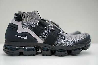 1dbe12ac8a Nike Air VaporMax Flyknit Utility (Oreo/ Moon Particle) Men's 9.5 New in box