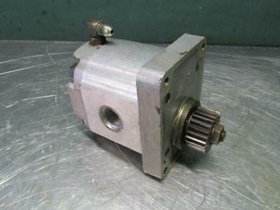 Parker Dowty 1MR015A 8304 50 30487 Hydraulique Gear Pompe 1/2 Npt