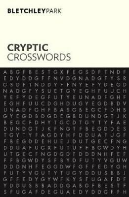 Bletchley Park Cryptic Crosswords by Arcturus Publishing (Paperback, 2017)