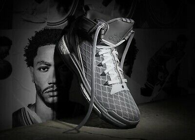 ADIDAS D ROSE 6 Boost Limited Edition Pro Mens Basketball