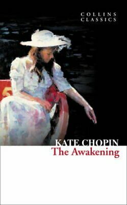 The Awakening by Kate Chopin 9780007420056 | Brand New | Free CA Shipping