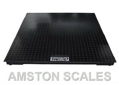 NEW 5000 LB/1LB Pallet Truck Scale   Pallet Jack Scale with