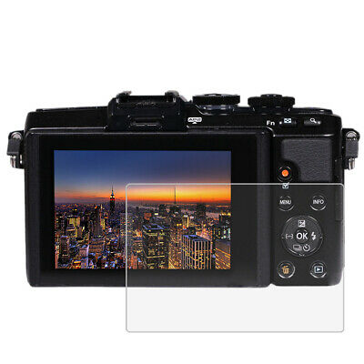 PULUZ Camera Screen Protective Films Polycarbonate Protect Film J5W6